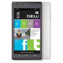 Billow S47QHD 8GB Negro, Color blanco
