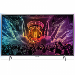 "Smart tv 49"" TV LED PHILIPS 49PUS640112."