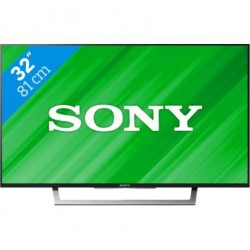 "32"" TV LED SONY KDL32WD750 FHD"