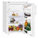 Frigo Table Top LIEBHERR TP-1434-21 001 A+++ 85 X 55,4 X 62,3 cms. c/cong 107 + 15 L. 107 + 15 L.