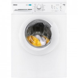 ZANUSSI ZWF71240W Lavadora Carga Frontal -Smart Collection id. 914912102
