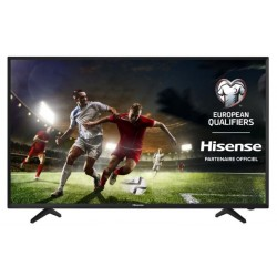 TV Led HISENSE 32 32N2100C HD SLIM USB