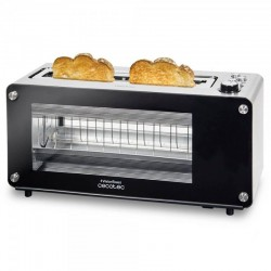TOST. CECOTEC VISION TOAST 1R MULTIPAN CRIST.03042