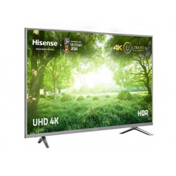 Smart TV 4K HISENSE 65 65N5750 UHD STV WIFI 1200Hz, Wifi, 3 HDMI.