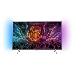 "Smart Tv 55"" TV LED PHILIPS 55PUS640112."