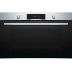 Horno Multif. Ancho 90 cm BOSCH VBD5780S0 Serie 6 Infinity