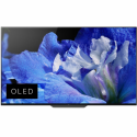 "Smart TV SONY65"" oled Sony 4khdr, x1extreme, acoustic surf KD65AF8BAEP Bluetooth"