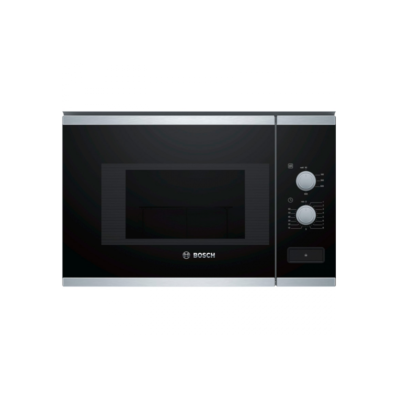 Microondas Integrable BOSCH BFL520MS0 Serie 4