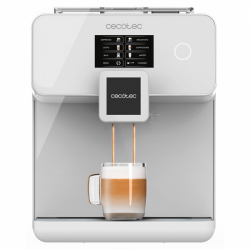 CECOTEC Cafetera Megautomática Power Matic-ccino 8000 Touch Serie Ref. 1508