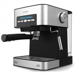 CAFET. CECOTEC POWER EXPRESSO 20 MATIC 01509 20B