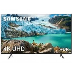 Smart TV SAMSUNG 43 UE43RU7105 UHD STV HDR10+ SLIM 1400