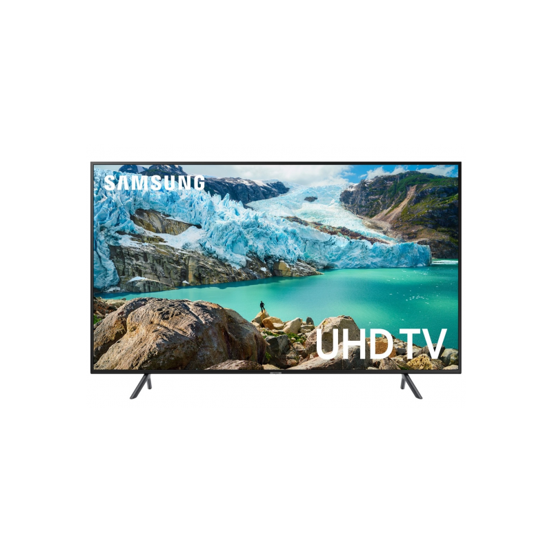 Smart TV 4K SAMSUNG 50 UE50RU7105 UHD STV HDR10+ SLIM 1400 Hz 20W,2CH,MULTIROOM LINK,BLUETOOTH AUDIO