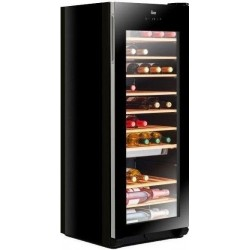 VINOTECA RV 500 B TEKA MAESTRO 40682005 50 Botellas 169 Litros LED, 1270X500X540mm