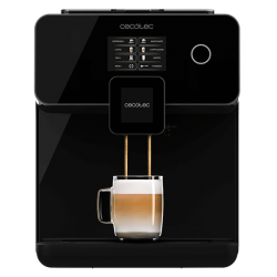 CECOTEC Cafetera Megautomática Power Matic-ccino 8000 Touch Serie Ref. 1504