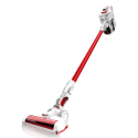 CECOTEC Aspirador vertical Conga ThunderBrush 620Immortal Battery 22,2 V Ref. 5115 Blanco y Rojo