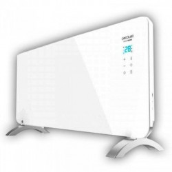 CECOTEC Convector cristal Ready Warm 6650 Crystal Connection Ref. 5318