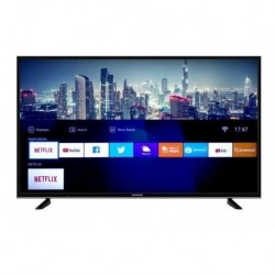 "43"" TV LED GRUNDIG 43GDU7500B"