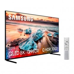 Smart QLED TV SAMSUNG QE55Q950RBTXXC