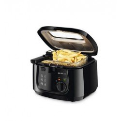 Freidora Mondial FT07 Let's Cook Big Fry 2.5L