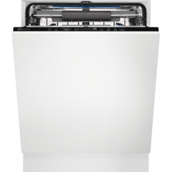 Electrolux EES69300L Lavavajillas Integrable 60 cm RealLife XXL + AirDry + QuickSelect + AutoOff