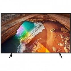 QLED TV SAMSUNG QE65A60RAT