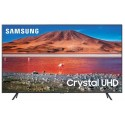 TV SAMSUNG 75 UE75TU7105 UHD STV SLIM 2000PQi CRY