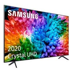 TV SAMSUNG 55 UE55TU7105 UHD STV SLIM 2000PQi CRY
