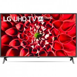 TV LG 43 43UN80006 UHD QUADC4K AITHINQ GIG
