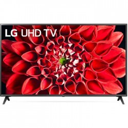 Smart TV LG 55 55UN71006 UHD STV WEB5 BT5.0 QUADC4K