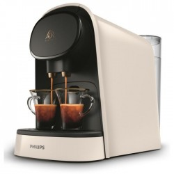 Cafetera expresso Philips...