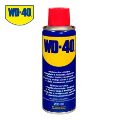 *s.of* aceite lubricante 34102 wd40 200ml