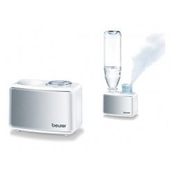 Mini humidificador  Ultrasonidos BEURER LB-12